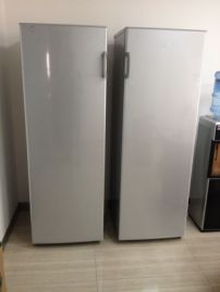 110V 60Hz single door freezer