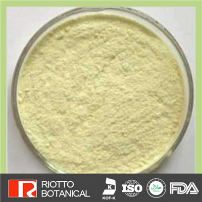 Chrysin, Pure Natural Green Healthy Chrysin Powder Extract, Best Price