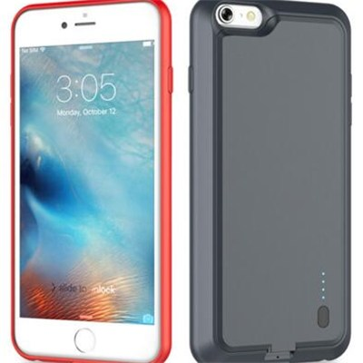 Newest High Quality Battery Case For Plus