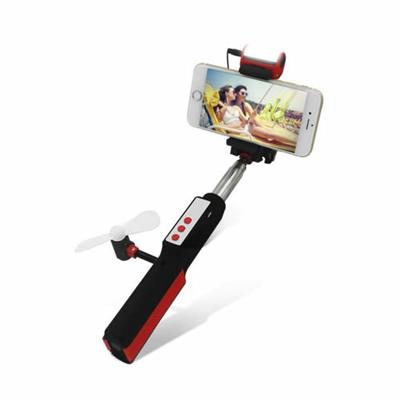Multifunctional Selfie Stick Bluetooth With Power Bank