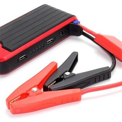 BS-T6 12000mAh Car Jump Starter Power Bank