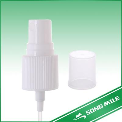 Smooth Or Ribbed Refillable Oil Mist Sprayer With AS Cap