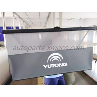 Yutong Motorized Shades/Car Shades/Outdoor Window Shades/Sun Shades