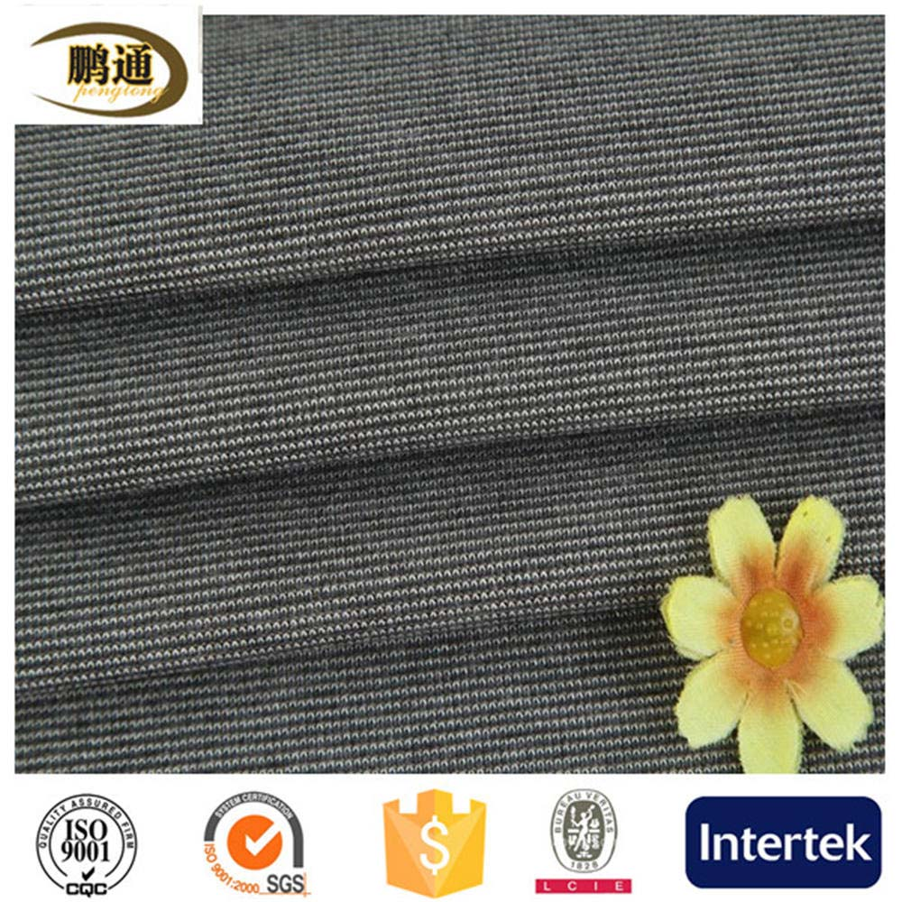 TC 65/35 20*20 100*52 Fabric Dyed for Uniform and Work-wear 250gsm