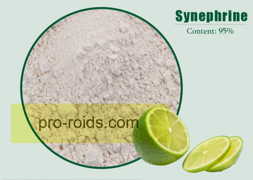 Weight Loss Natural powder Fat Burners Synephrine