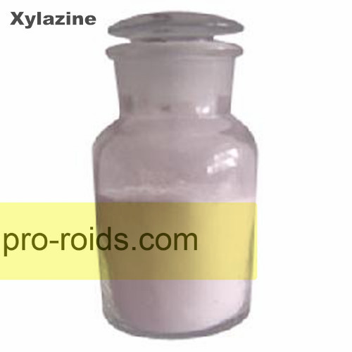 Xylazine Veterinary Medicine for Muscle Relaxant