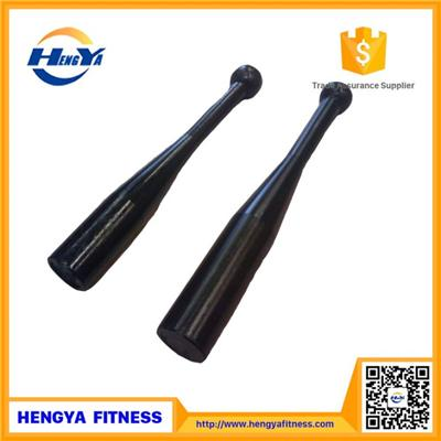 2017 High Quality Fitness Equipment Clubbell