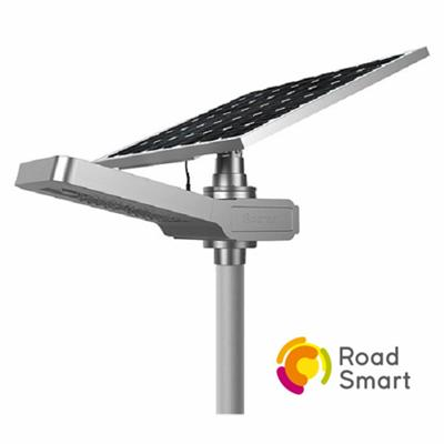 20W LED Integrated Solar LED Street Light