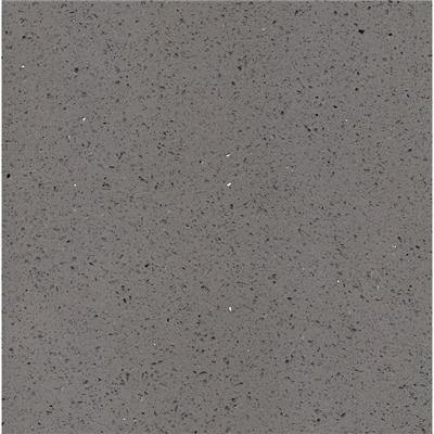 Grey Crystal Quartz Stone For Countertop