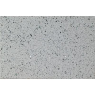 Quartz Stone Countertops With Mirror Colors