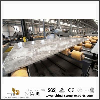 Iran Persian Silk Rock Marble For Kitchen Wall Tiles