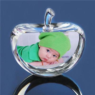 Crystal Baby Gifts
