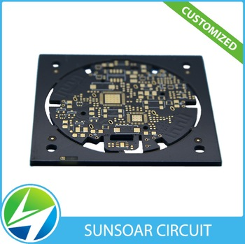 Professional Manufactur Quick Turn PCBA / Turnkey PCB Assembly Service