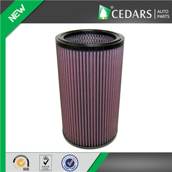 Long Service Life Truck Air Filter for Foton