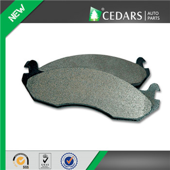 OE Quality Brake Pad for Toyota with 12 Months Warranty