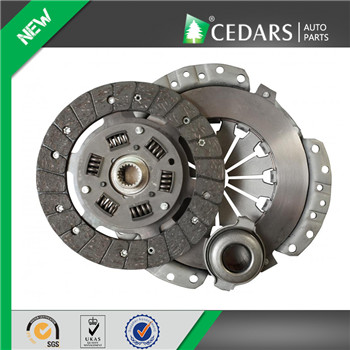 Reliable Wholesale Car Clutch Plate with 10 Years Experience