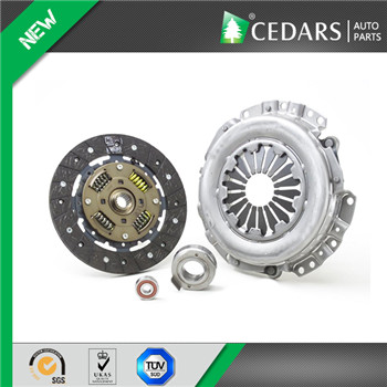 OE/Premium Quality Auto Clutch Kits with ISO/TS 16949 supplier