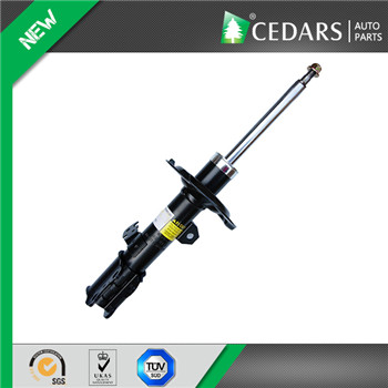 Aftermarket Korea Car Shock Absorber With ISO/TS 16949