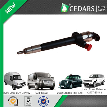 OE Quality Fuel Injector for Ford Transit with Competitive Price