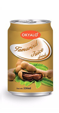 Okyalo 350ML Tamarind Juice Drink, Okeyfood