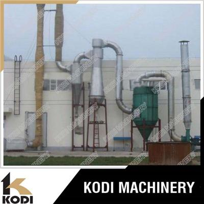 Sodium Bicarbonate Air Dryer QG/JG/Q