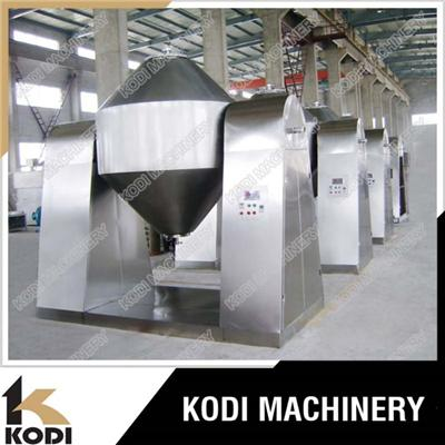 Dynamic Solvent Recovery Vacuum Dryer SZG
