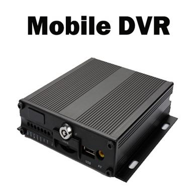 GPS Mobile DVR