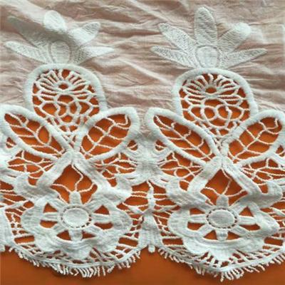 Embroidery Lace Fabric,Guipure Lace
