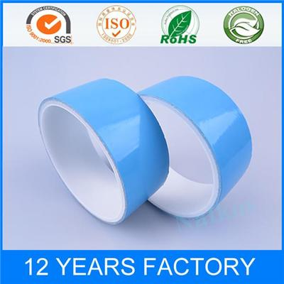 Double Sided Glass Fabric Thermally Conductive Adhesive Tape For LED Lamp