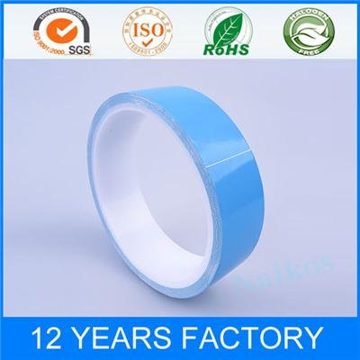 Fiberglass Thermal Conductive Adhesive Insulation Material Tape For PCB Chip