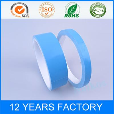 Heatsink Double Sided Thermal Conductive Adhesive Tape