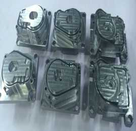 Precision non-standard parts CNC machining