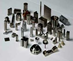 Metal products parts processing plants