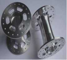 Hardware mechanical parts processing plants