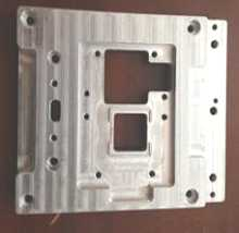 Metal products hardware NC processing
