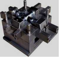 Precision molds parts processing plants