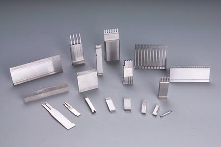 Stamping die parts processing plants