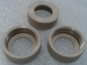 Precision mold parts CNC machining