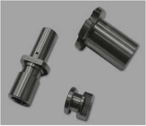 Precision parts car parts processing