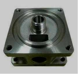 CNC parts accessories processing plants