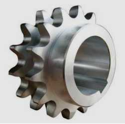 Precision aluminum parts CNC machining