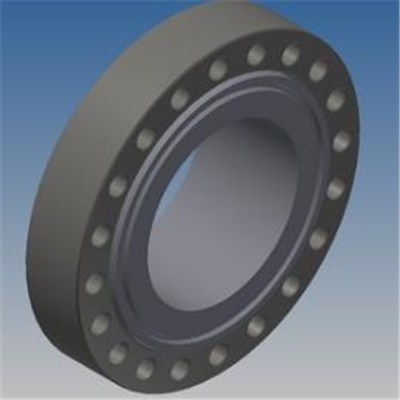 Easy Assembly Swivel-Ring Flanges RTJ Flanges Incoloy FLANGES