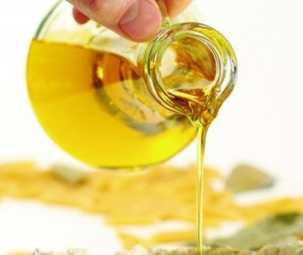 kosher vegetable oil