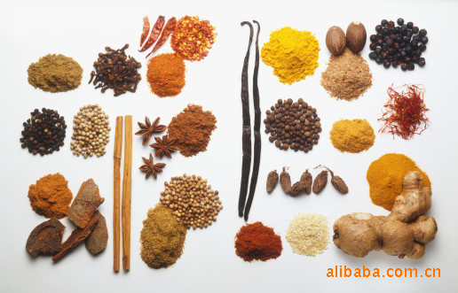 kosher natural spices powder