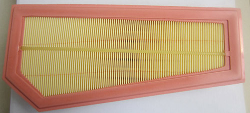 air filter-engine air filter-engine air filter size-hebei jieyu engine air filter