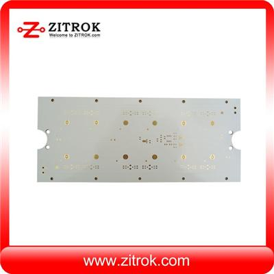 Power led Pcb aluminium Led Pcb board Buy Fabrication Suppliers And Manufacturers In China