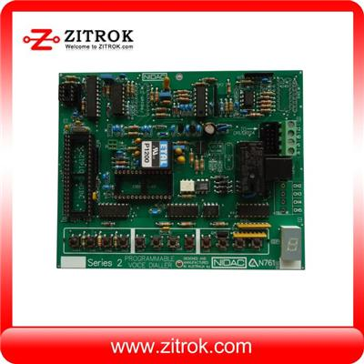 One Stop Pcb Assembly Multilayer SMT PCB Assembly With Low Price