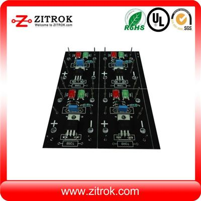 Pcb Assembly prototype Pcb Assembly quote China Pcb Assembly services