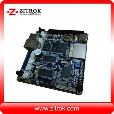Prototype PCB Fabrication And ROHS Pcba PCB manufacturing And Assembly
