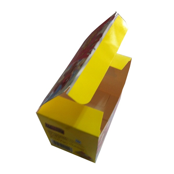 Food grade candy paper box packing manufacturer